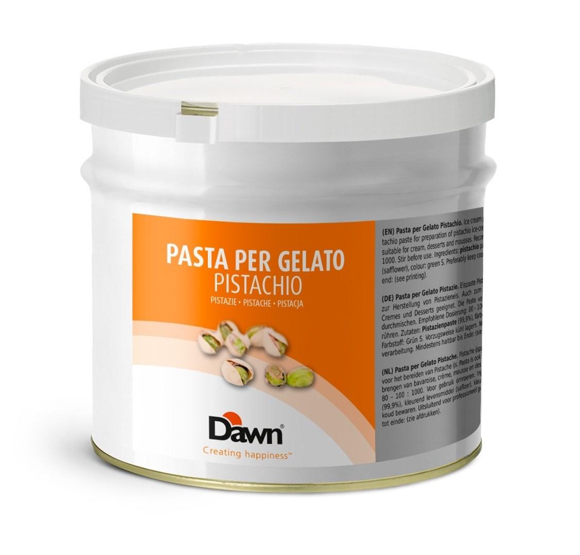 Productafbeelding Dawn Pasta per Gelato 3 kg blik