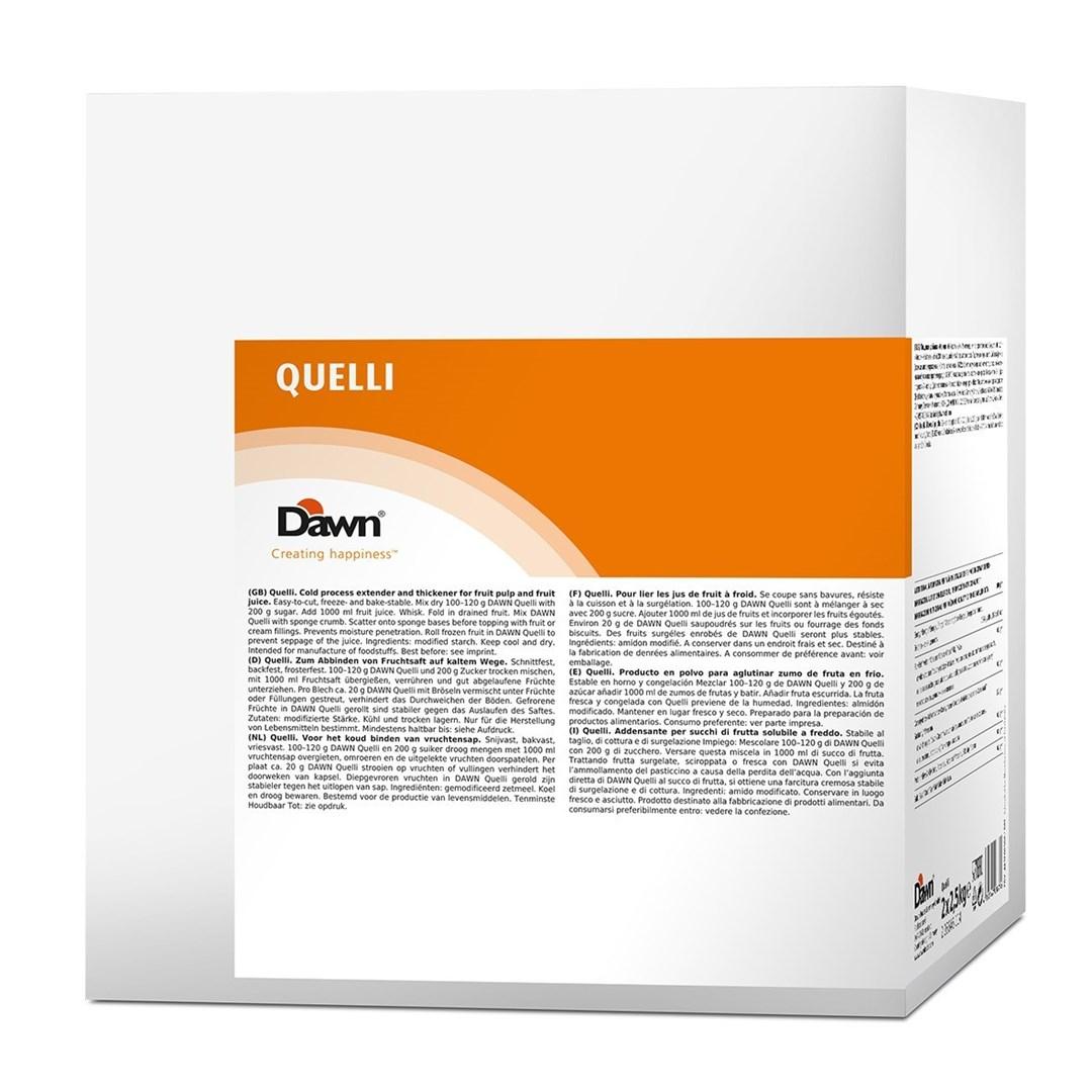 Productafbeelding Dawn Quelli 2,5 kg stazak