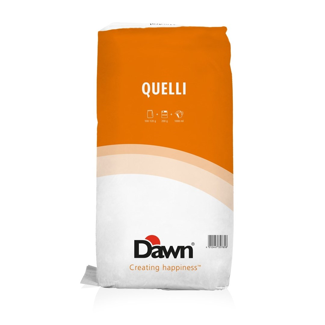 Productafbeelding Dawn Quelli 25 kg zak