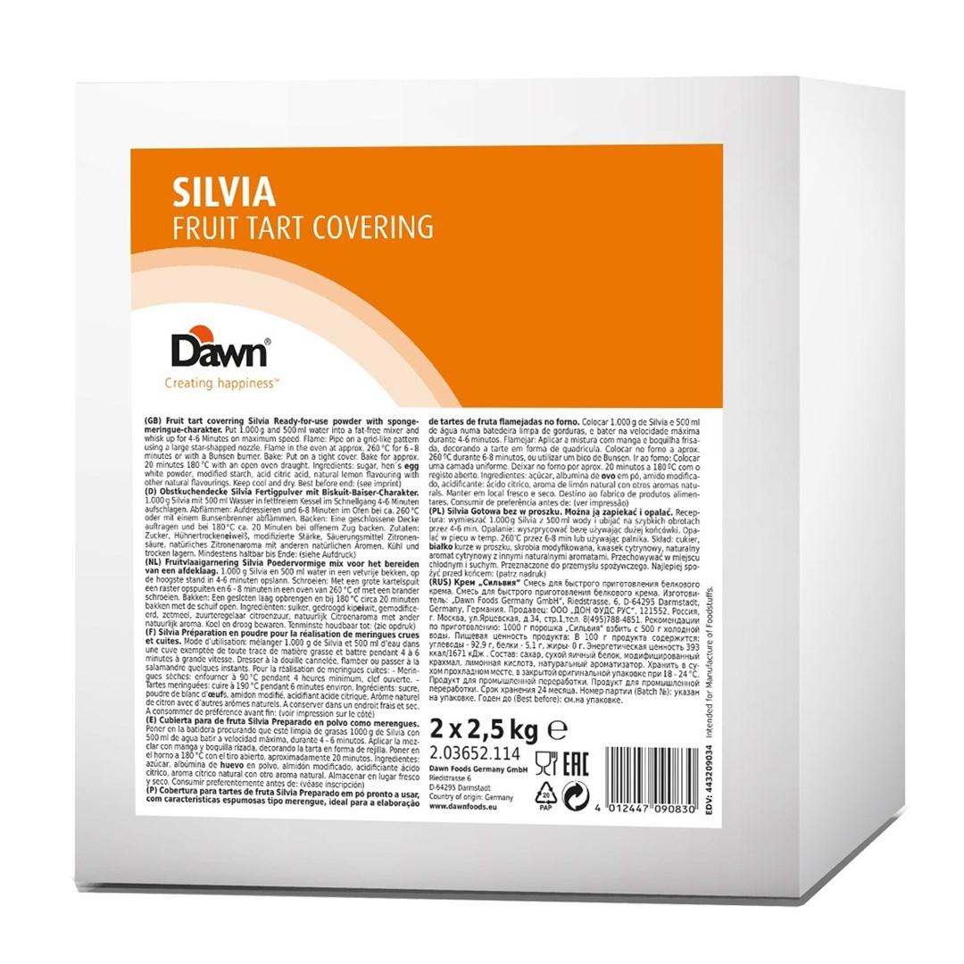 Productafbeelding Dawn Silvia 2,5 kg stazak