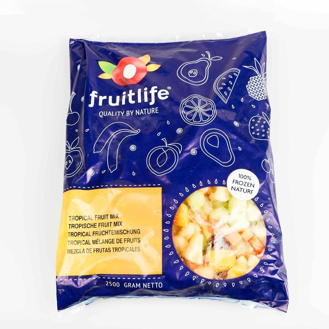 Productafbeelding FL IQF Tropische vruchtenmix 2.5 Kg (4)