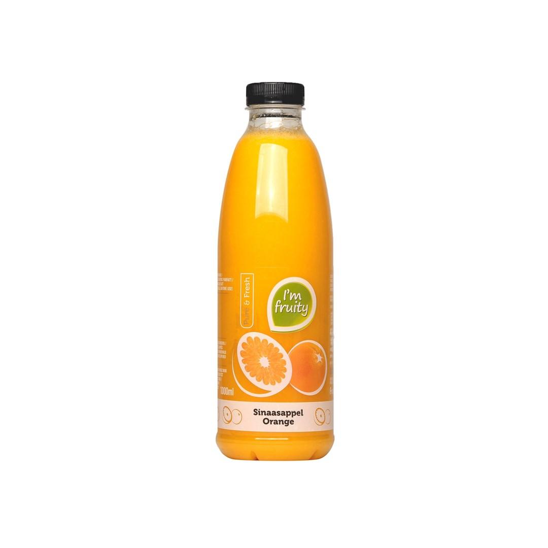 Productafbeelding Sinaasappelsap HPP 0,50L