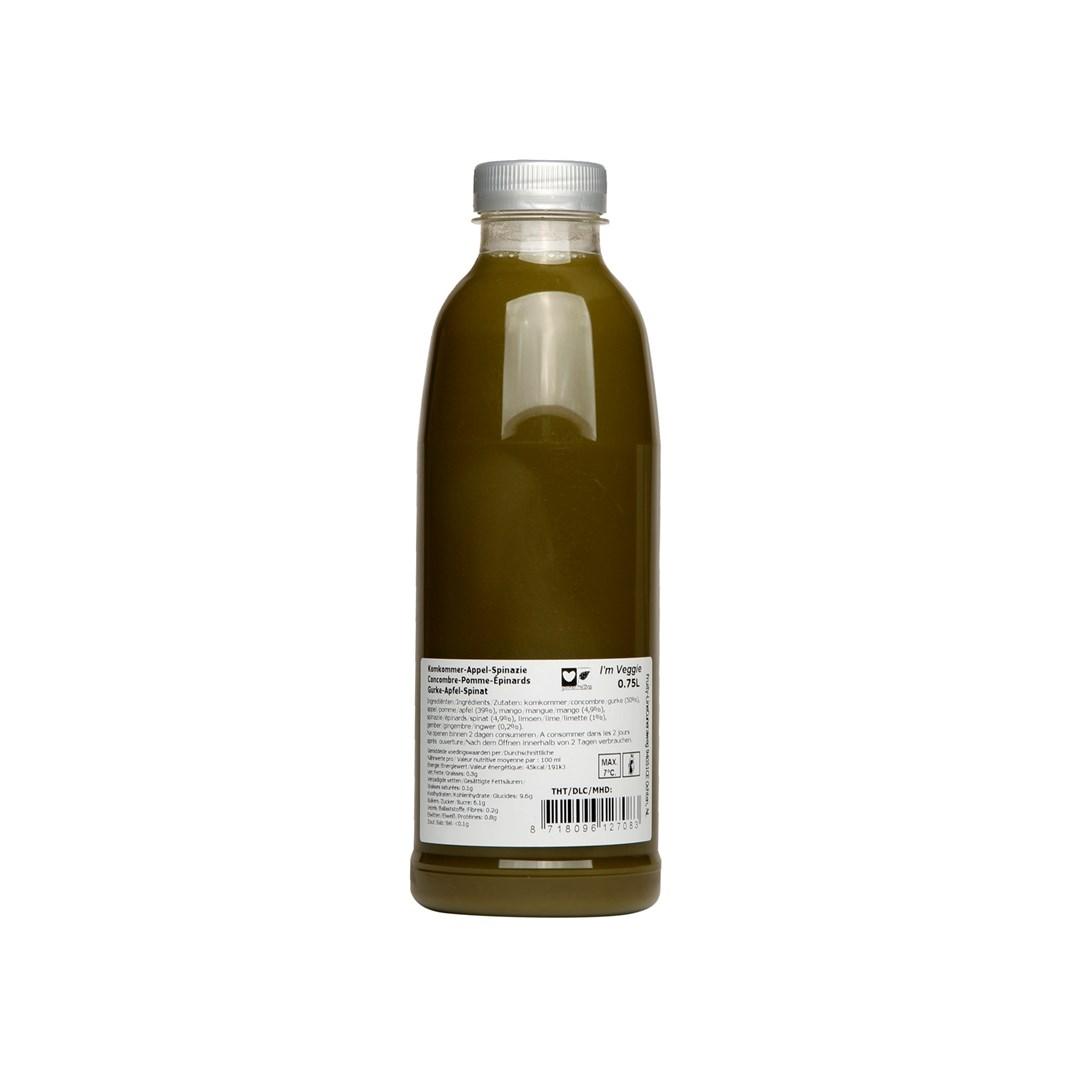 Productafbeelding Veggie groen