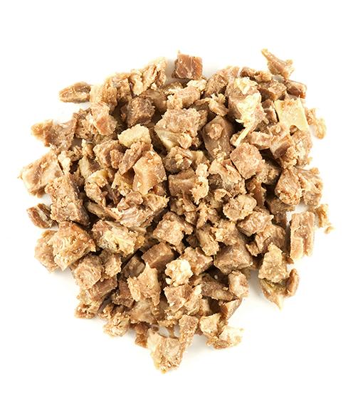 Productafbeelding Soepvleesstukjes rundvlees fijn - 2 kg