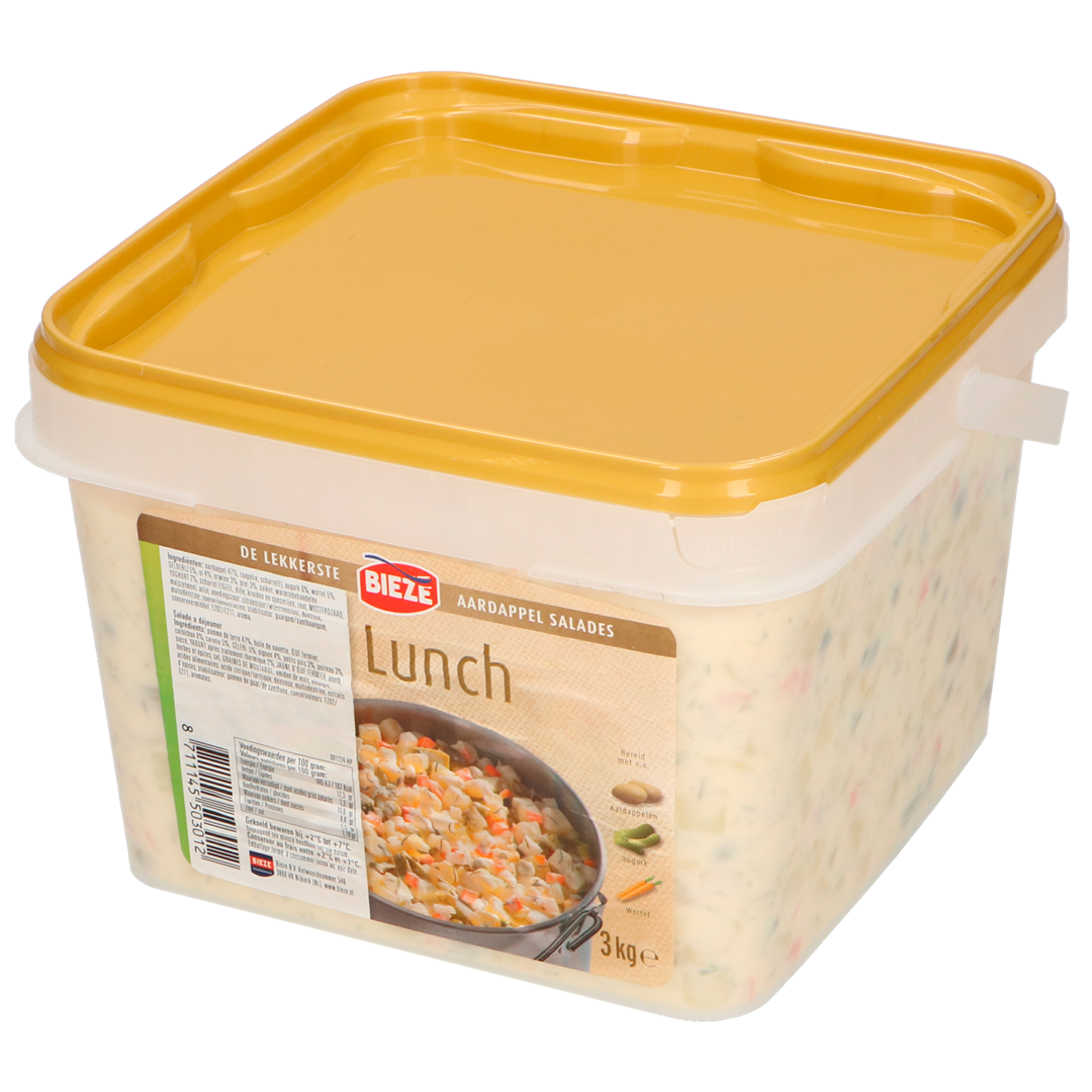 Productafbeelding Lunch salade 3kg