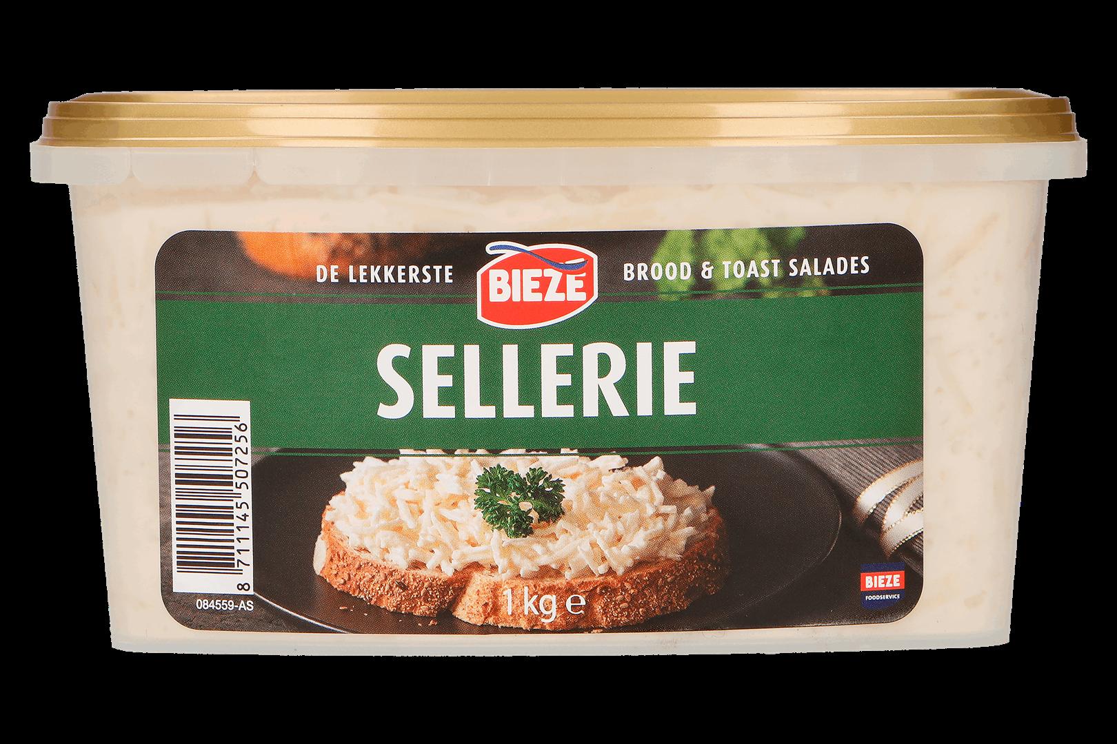 Productafbeelding Bieze selleriesalade 1kg