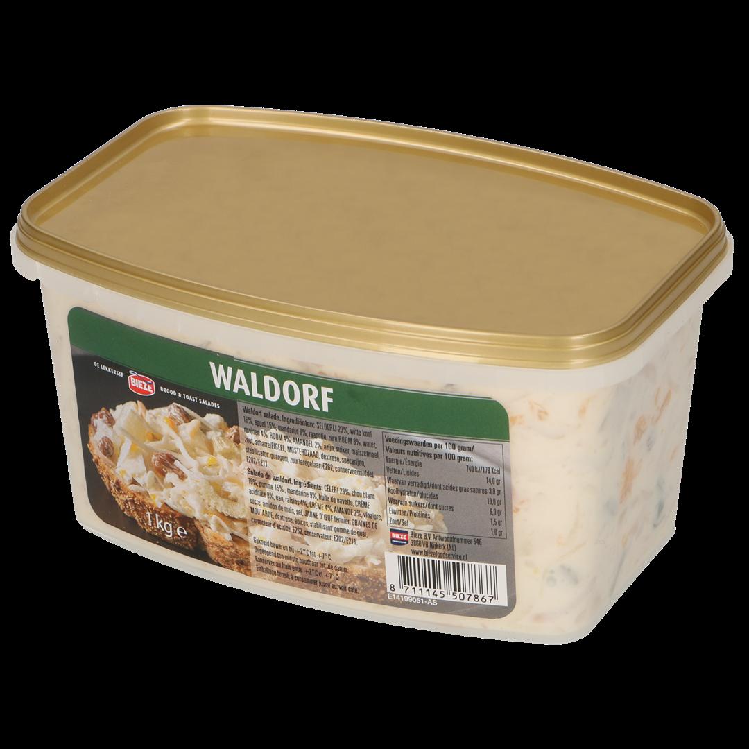 Productafbeelding Waldorf salade 1kg