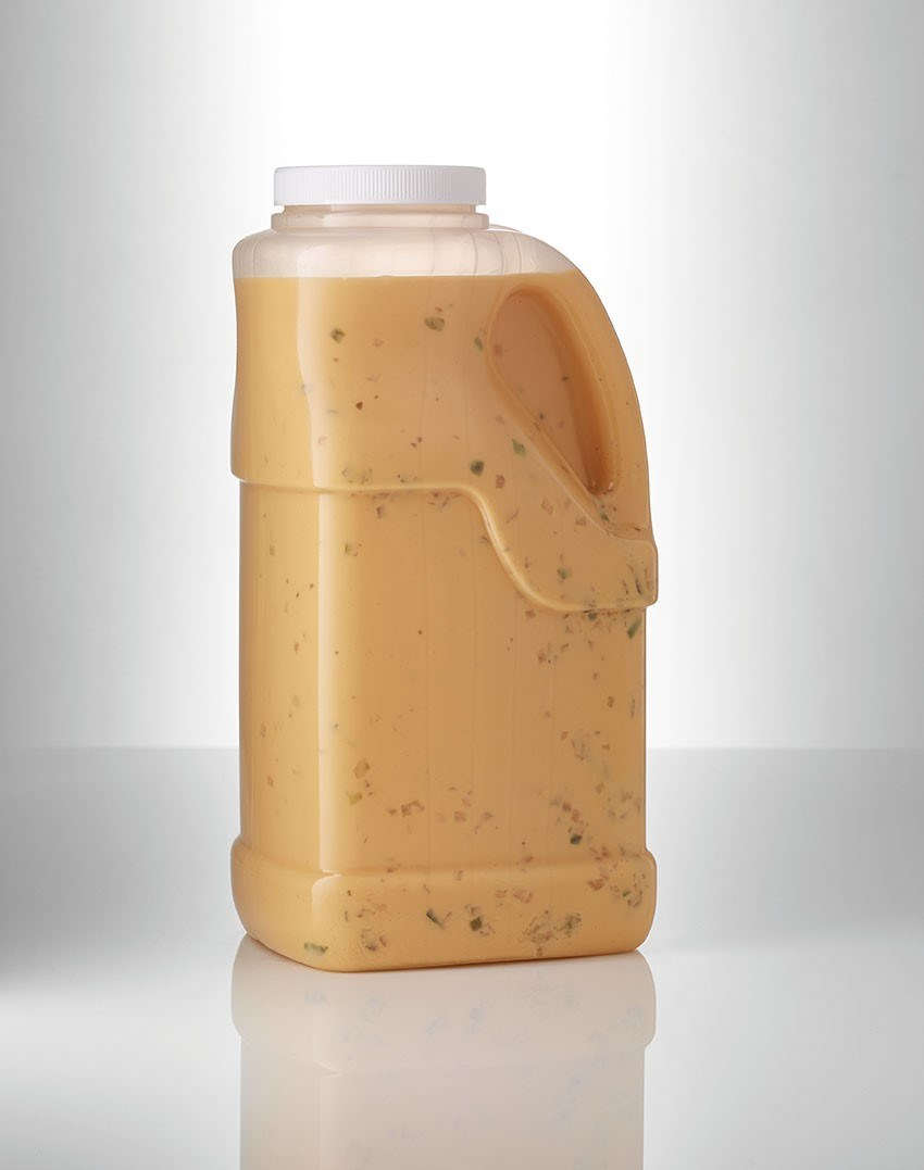 Productafbeelding The Real Burger Sauce