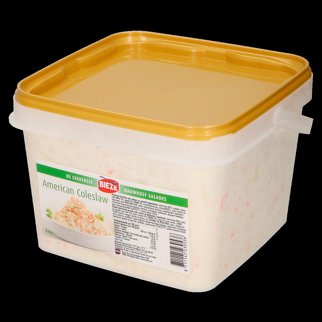 Productafbeelding Bieze American coleslaw 3kg