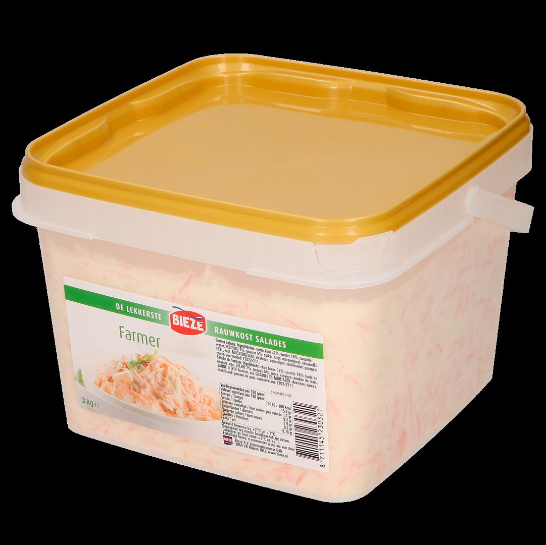 Productafbeelding Bieze farmersalade 3kg