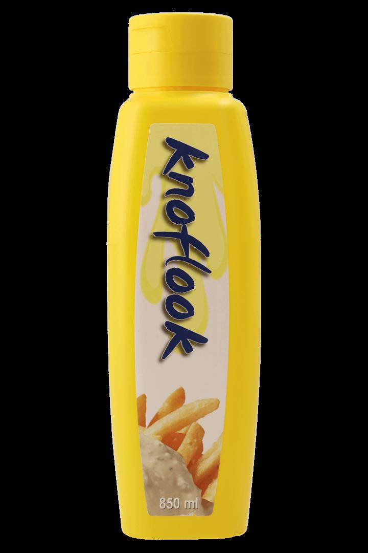 Productafbeelding Knoflooksaus 850 ml