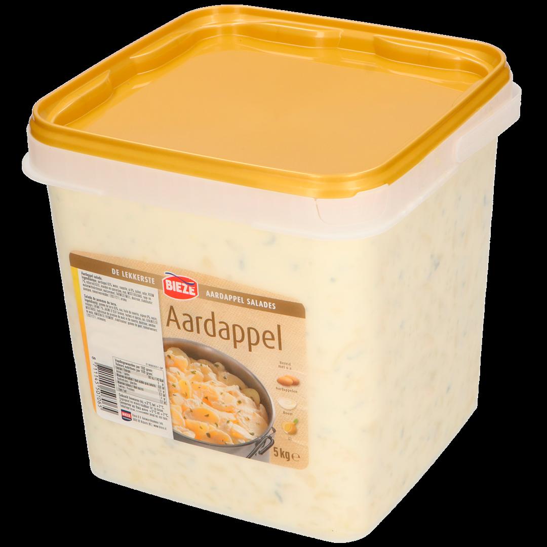 Productafbeelding Aardappel salade 5kg (Bieze foodservice)