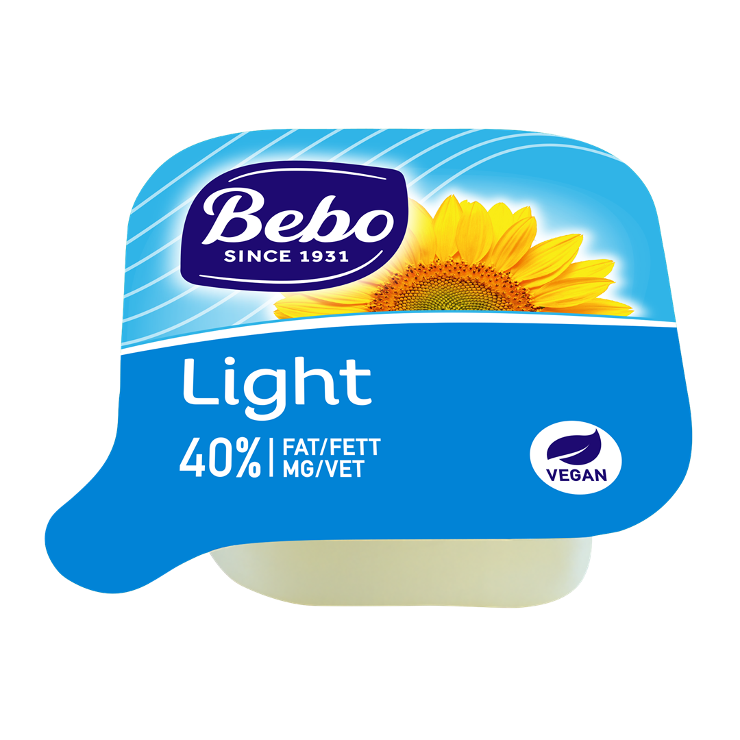 Productafbeelding BEBO Light 200x15g