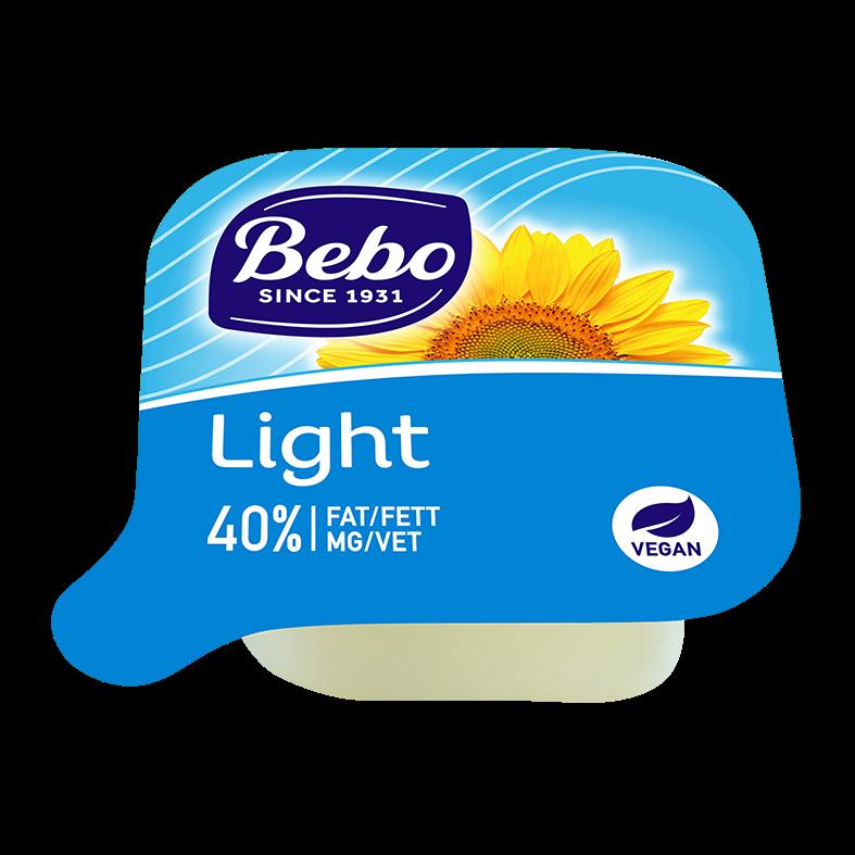 Productafbeelding BEBO Light 400x10g