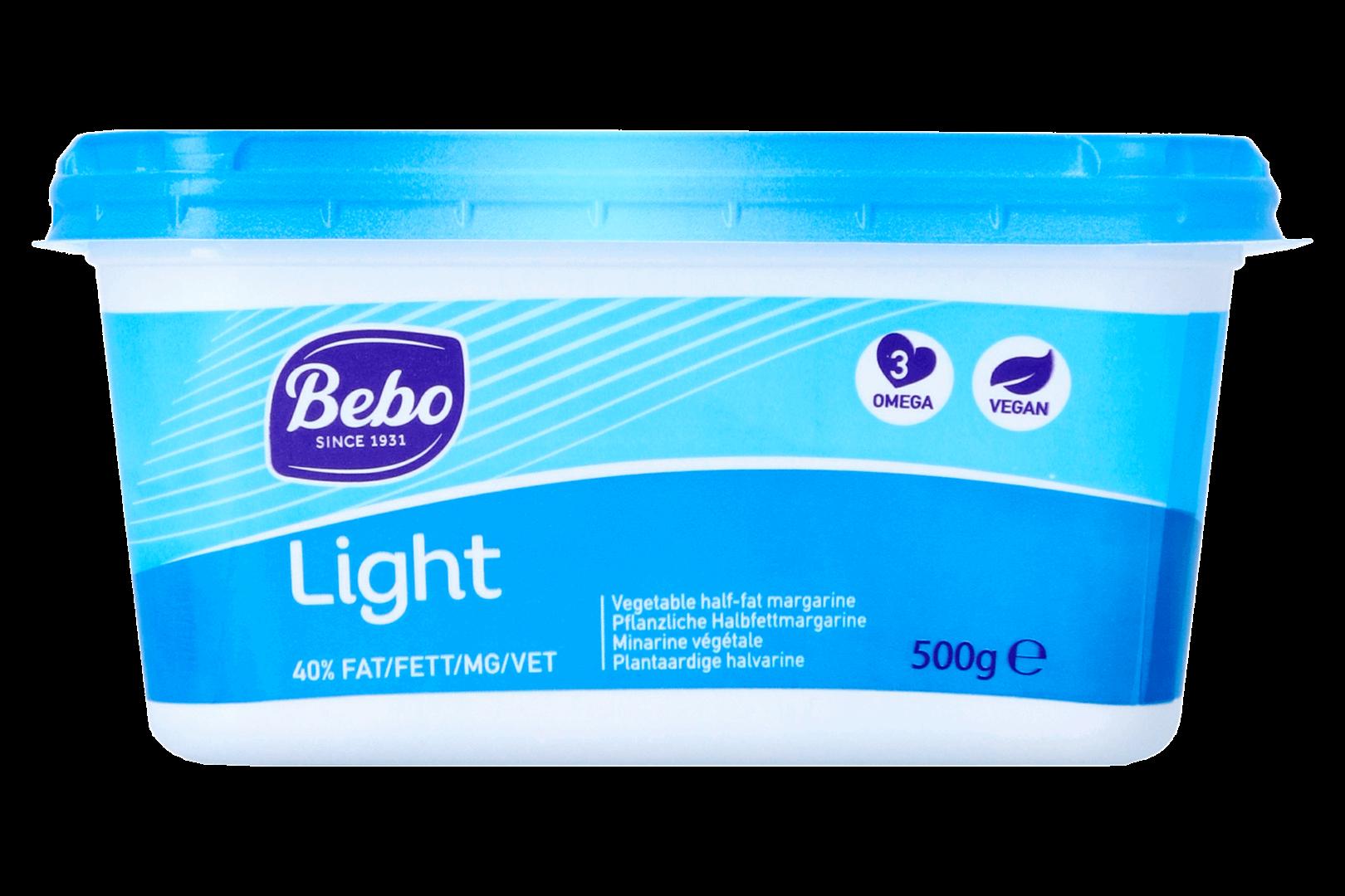 Productafbeelding BEBO Light 40% 500g