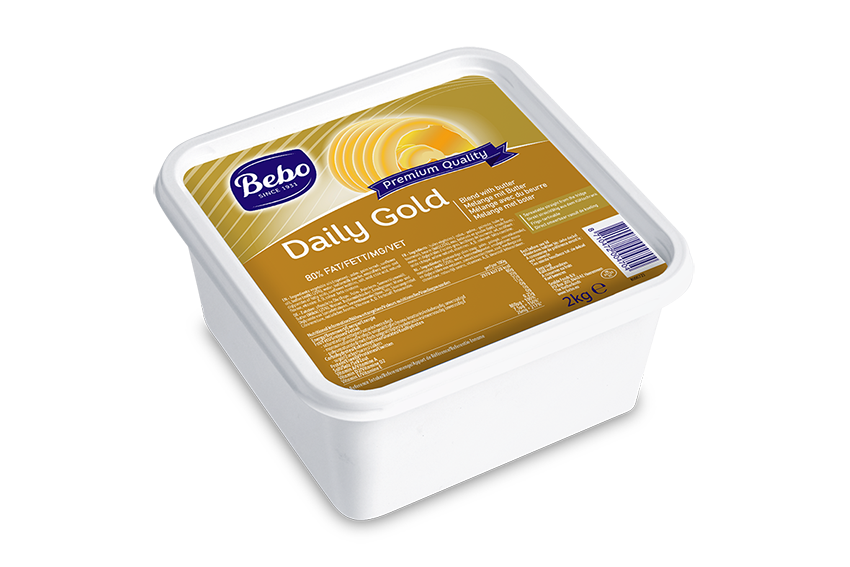Productafbeelding BEBO Daily Gold 2kg