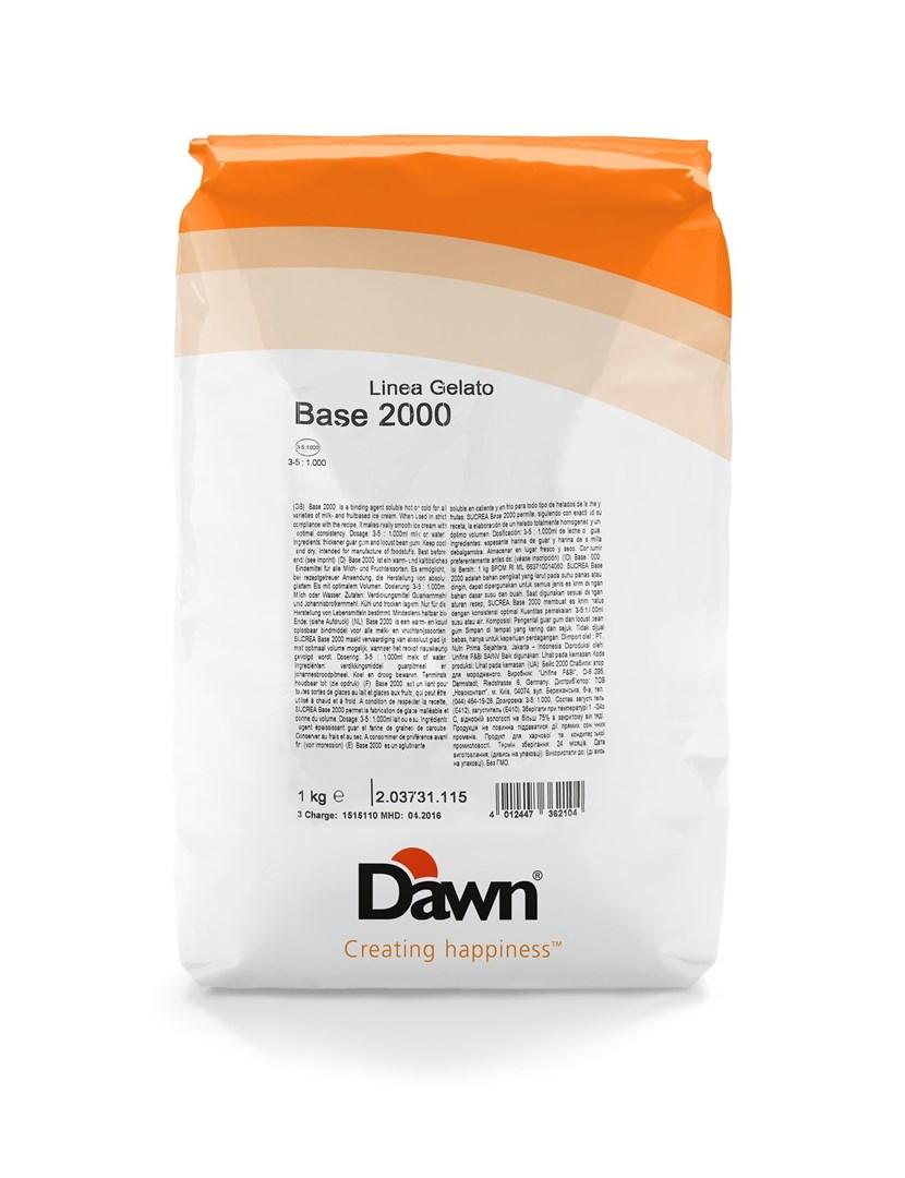 Productafbeelding Dawn Base 2000 1 kg zak