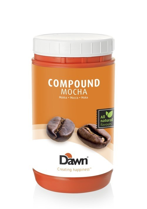 Productafbeelding Dawn Compound Mokka 1 kg pot