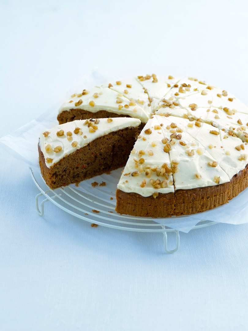 Productafbeelding Carrot cake