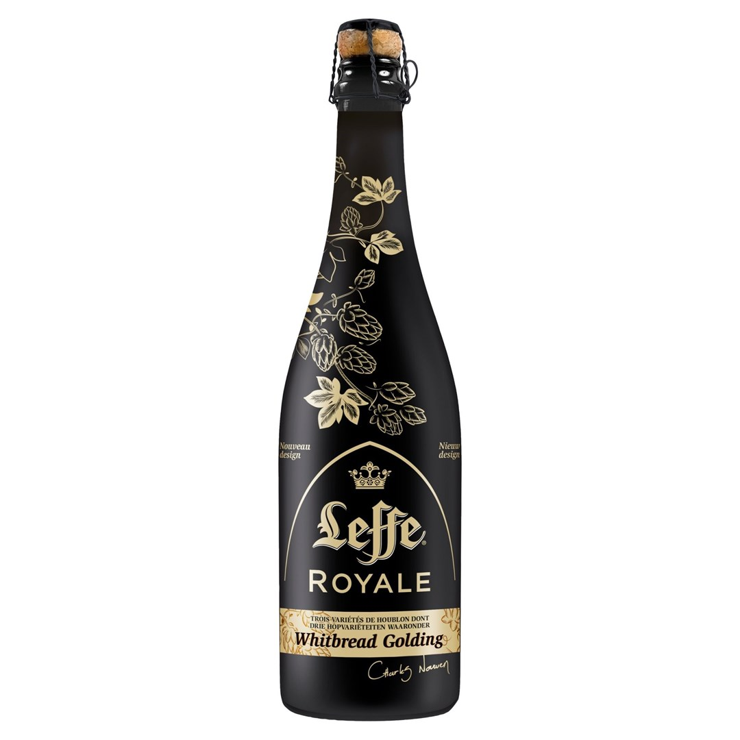 Productafbeelding LEFFE ROYALE WH. GOLD 75CL Speciaalbieren