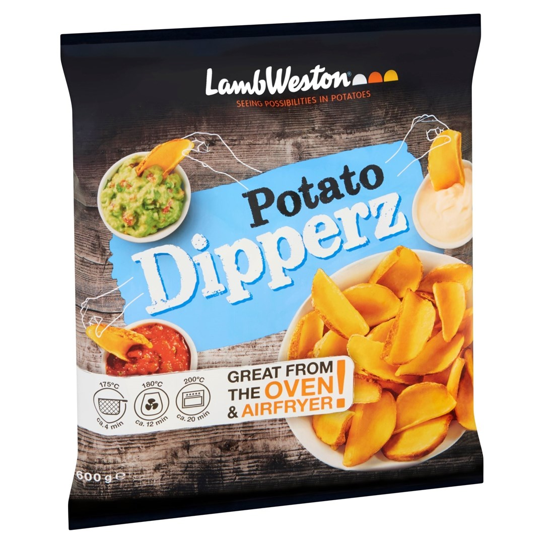 Productafbeelding Potato Dipperz