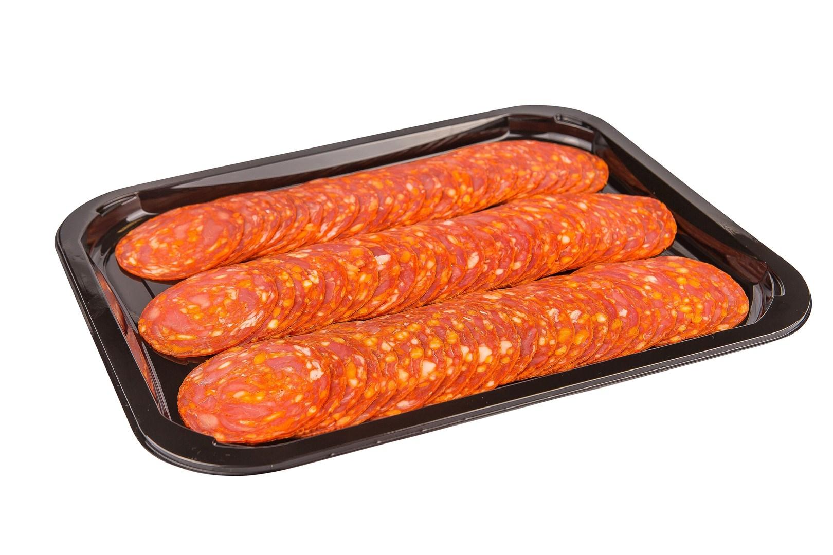 Productafbeelding Chorizo ca 250 gr
