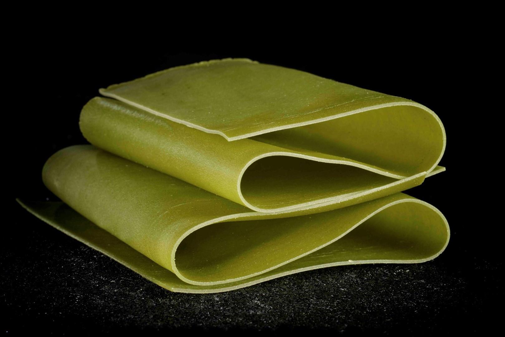 Productafbeelding Lasagnevellen spinazie vers 1kg