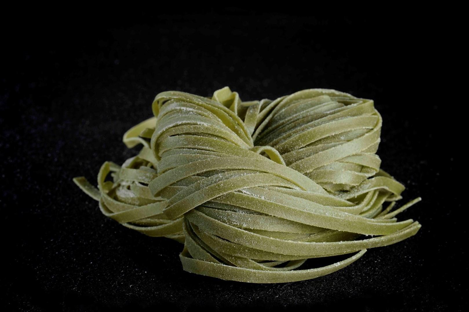 Productafbeelding Tagliatelle spinazie vers 1kg