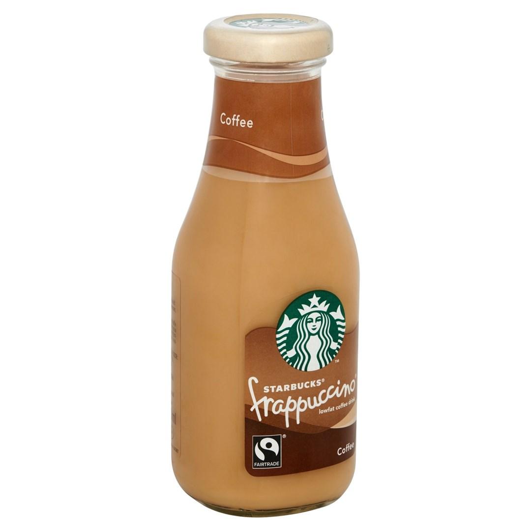 Productafbeelding Starbucks Frappucino Coffee 250ml fles