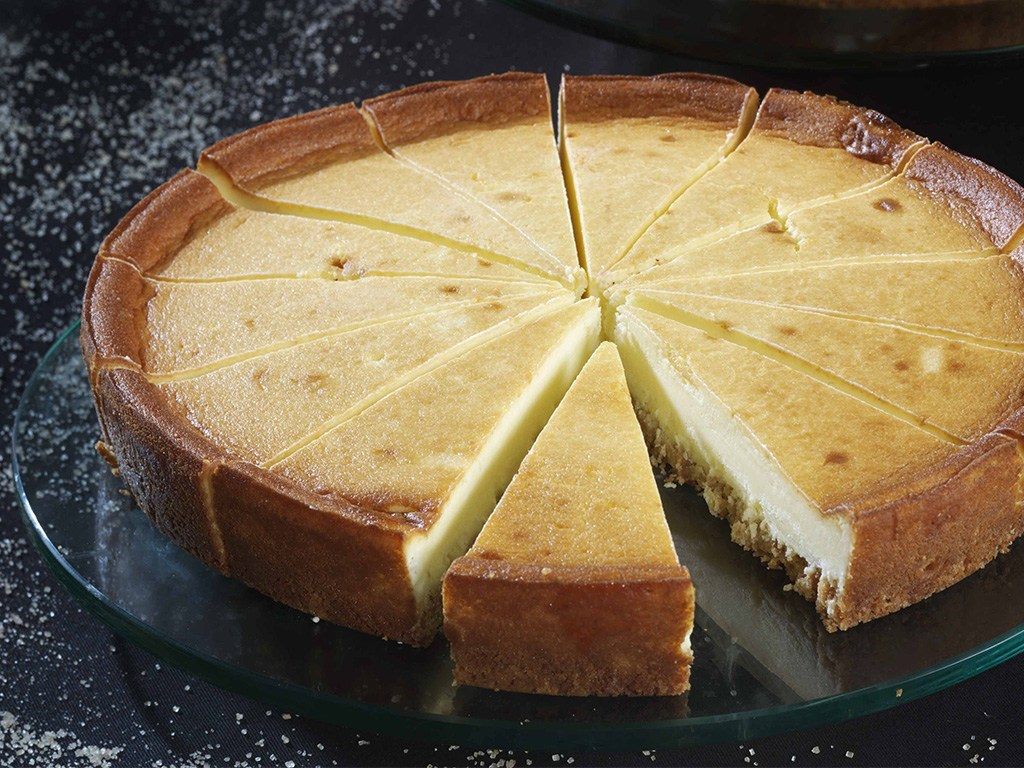 Productafbeelding Martinucci Cheesecake New York 1450 g