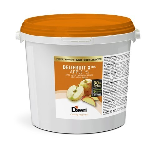Productafbeelding Dawn Delifruit Xtra Appel 11 kg emmer