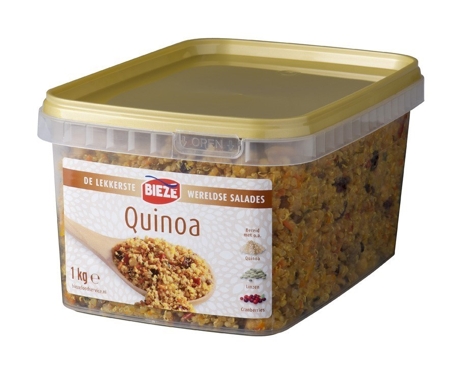 Productafbeelding Quinoa salade 1kg