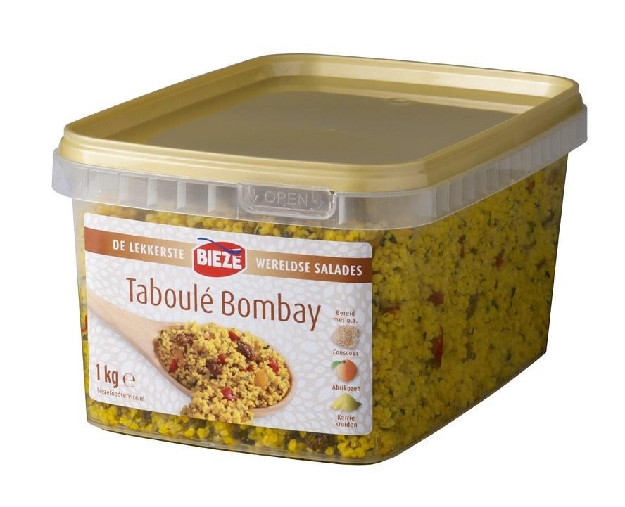 Productafbeelding Taboulé Bombay 1kg