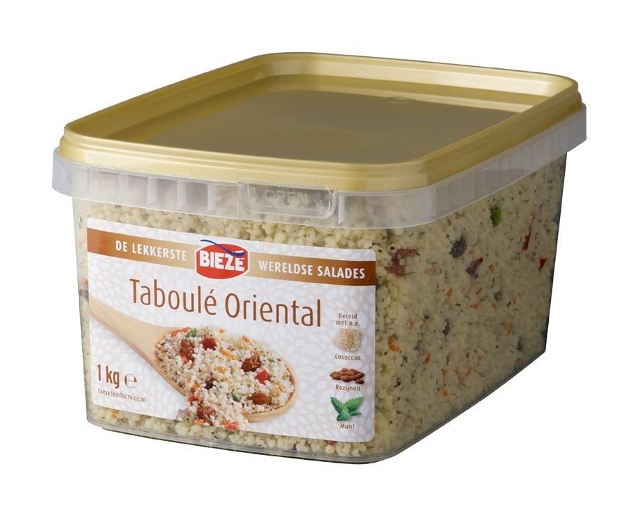 Productafbeelding Taboulé Oriental 1kg