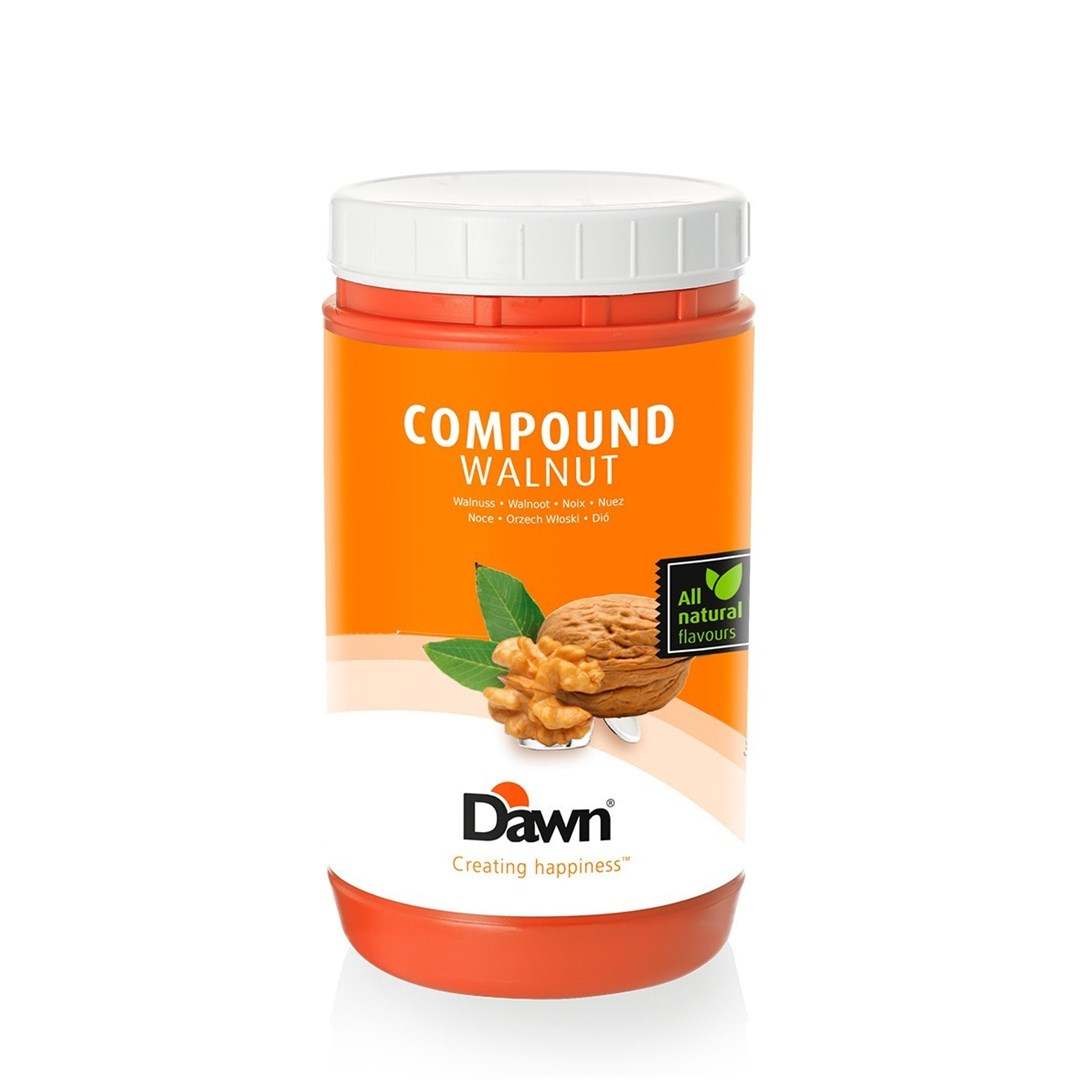 Productafbeelding Dawn Compound Walnoot 1 kg pot
