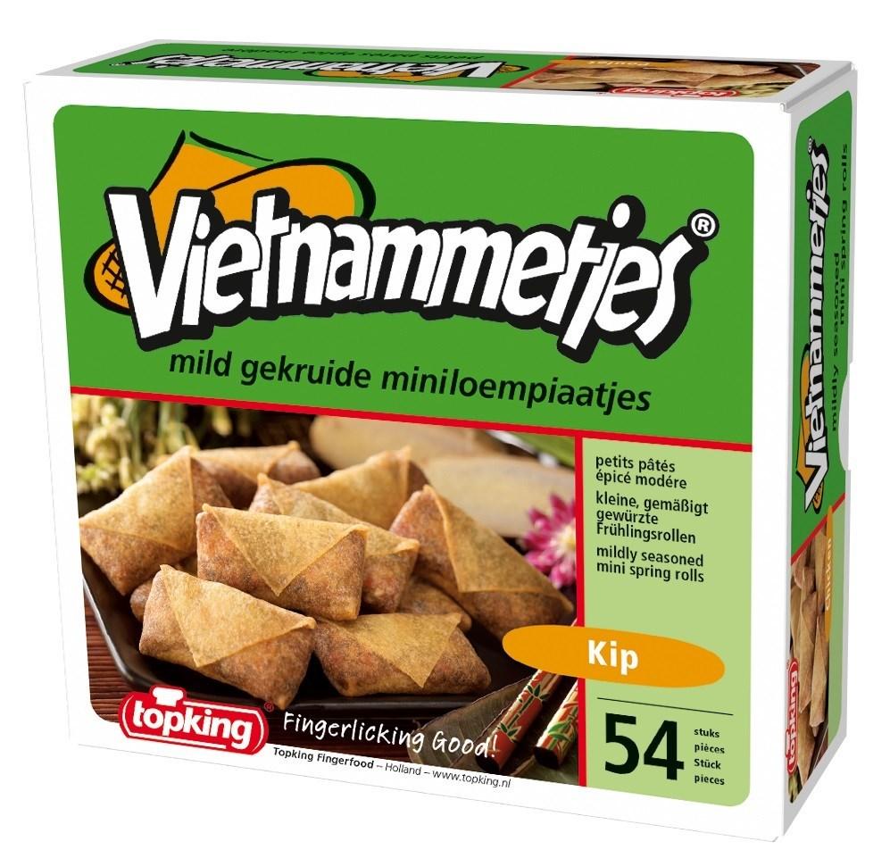 Productafbeelding Vietnammetjes 54 st.