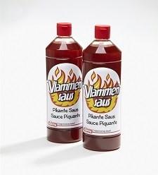 Productafbeelding Vlammensaus 1000 ml.