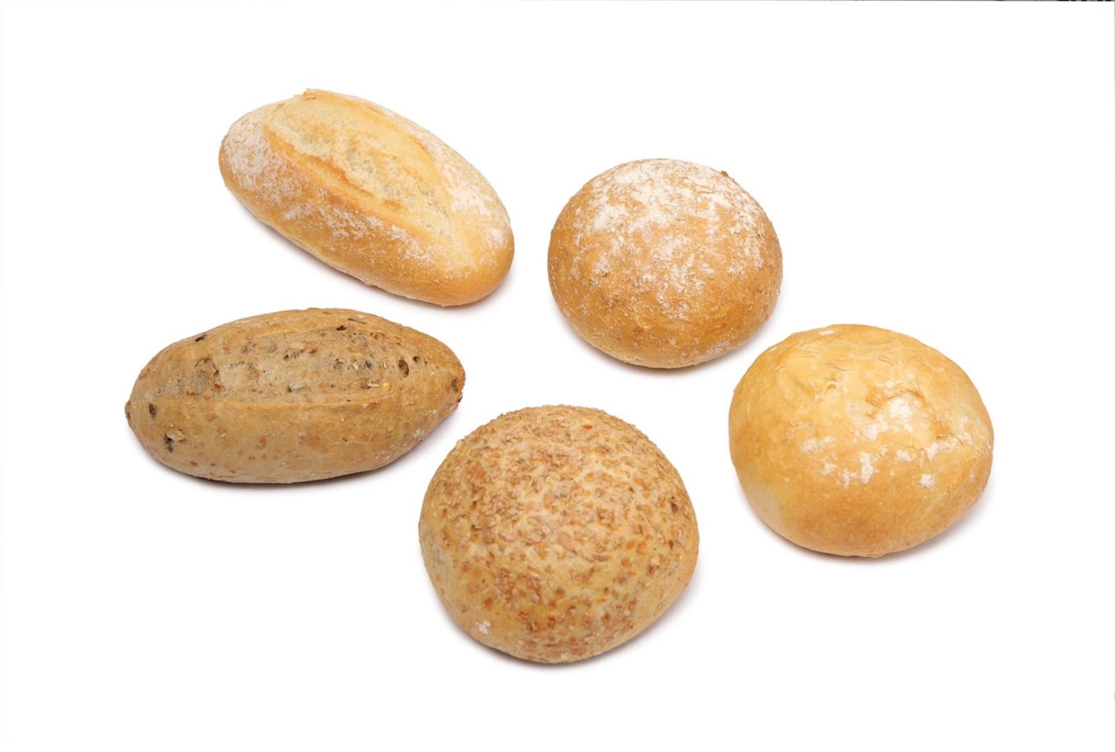 Productafbeelding MB2 Assortiment mini-tafelbroodjes