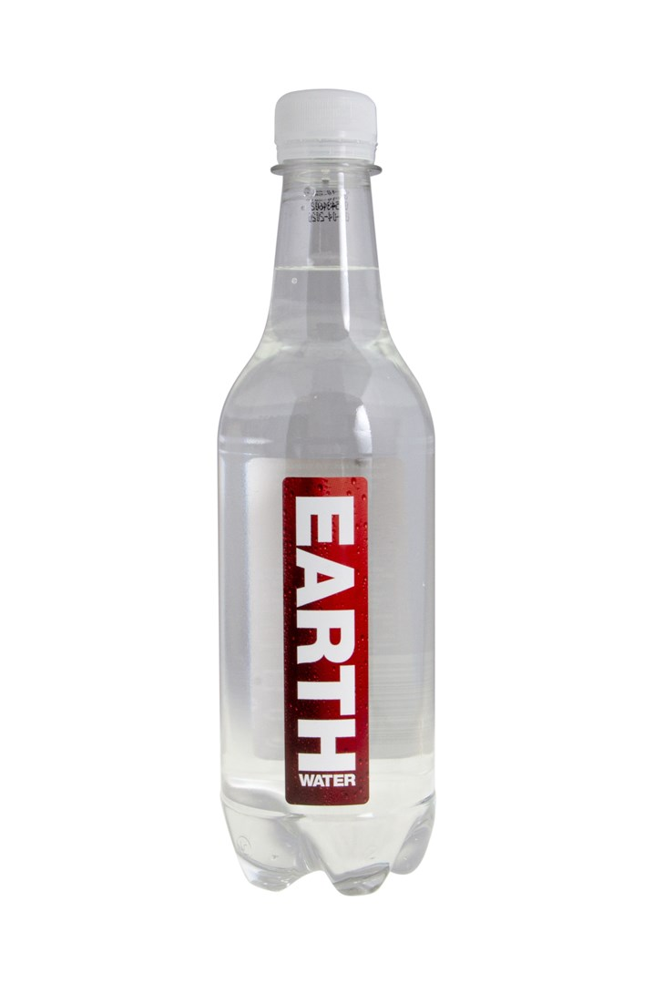 Productafbeelding EARTH Water PET Sparkling 50 cl