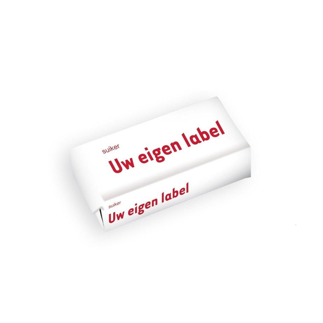 Productafbeelding Suiker in wikkel 1000x5g