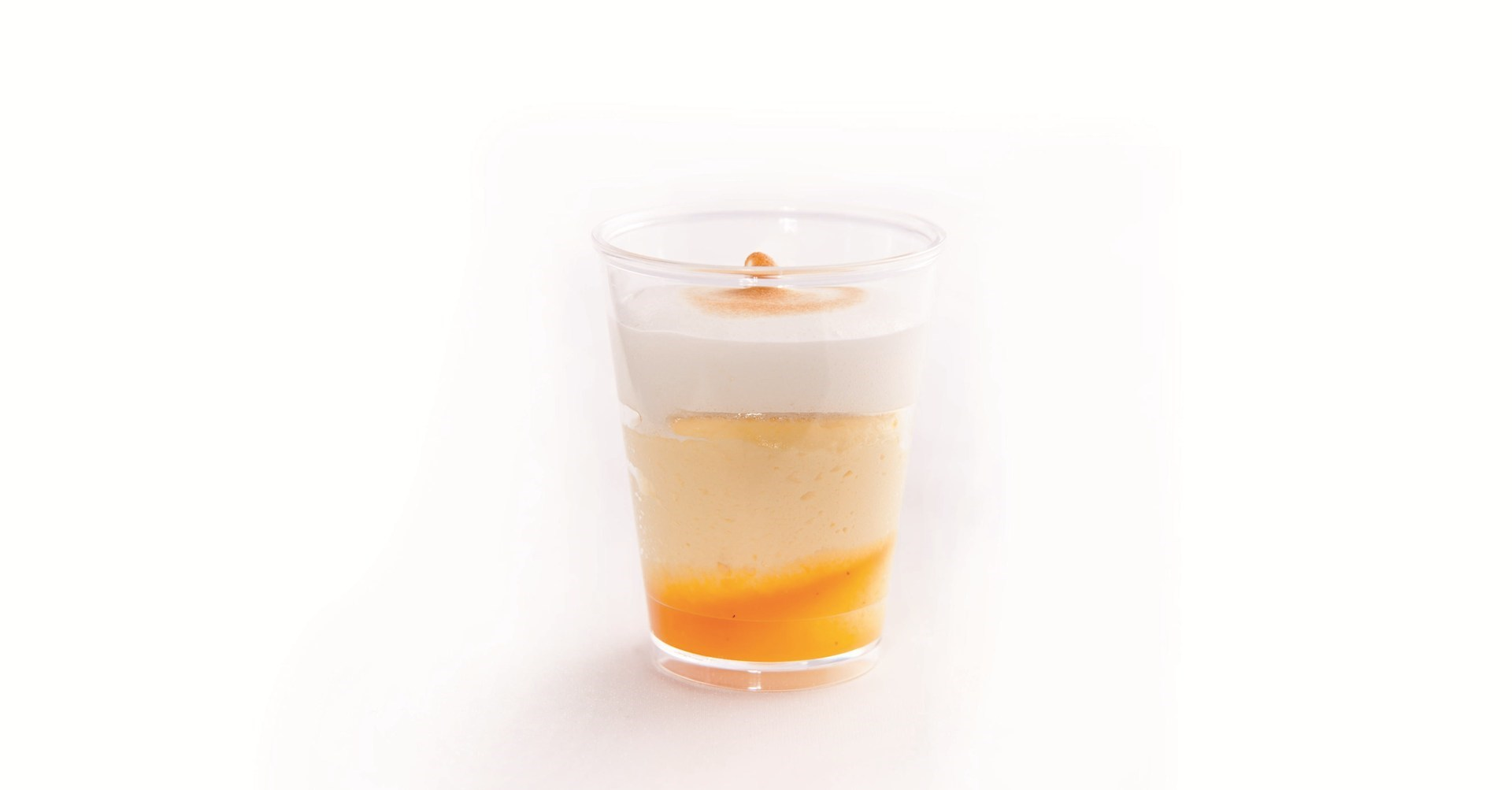 Productafbeelding Dessert Passie merinque