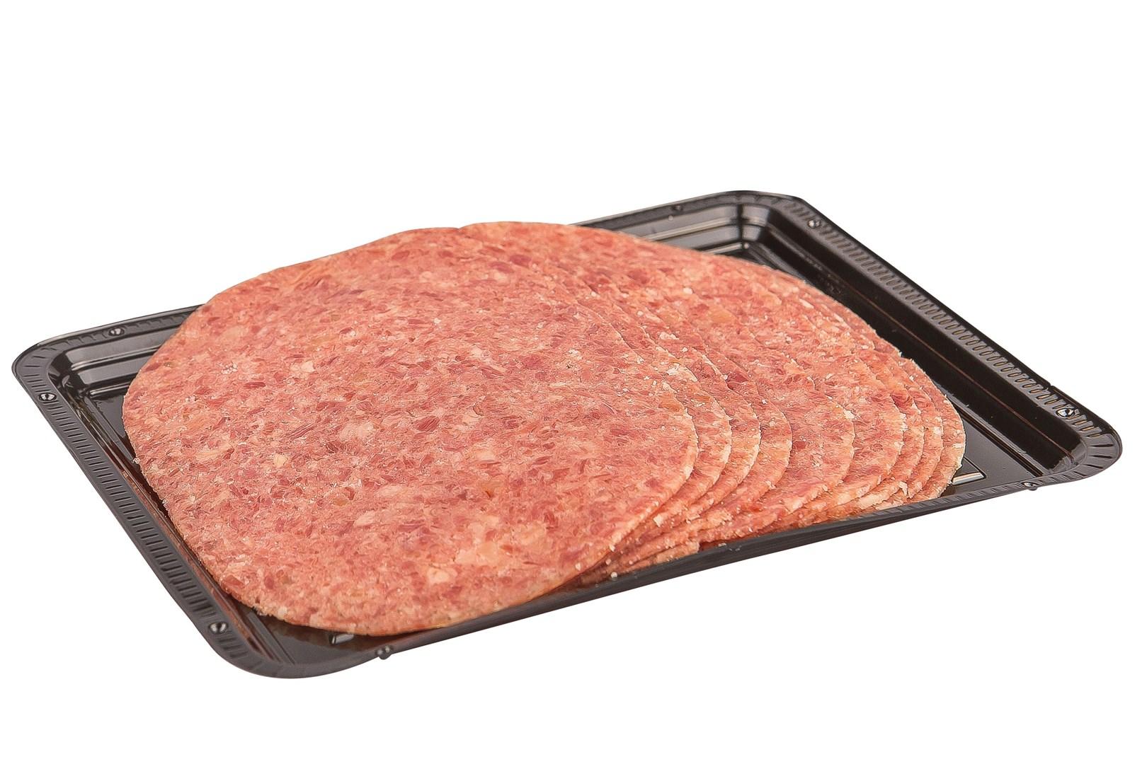 Productafbeelding Hollandsche corned beef 10 plaks