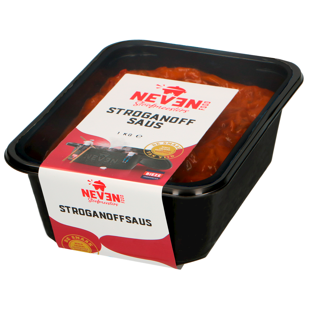 Productafbeelding Stroganoffsaus 1kg