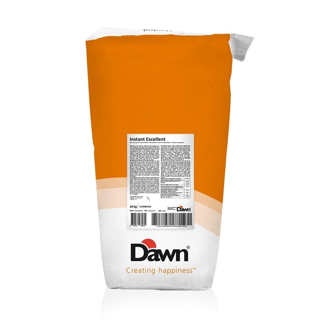 Productafbeelding Dawn Instant Excellent 10 kg zak
