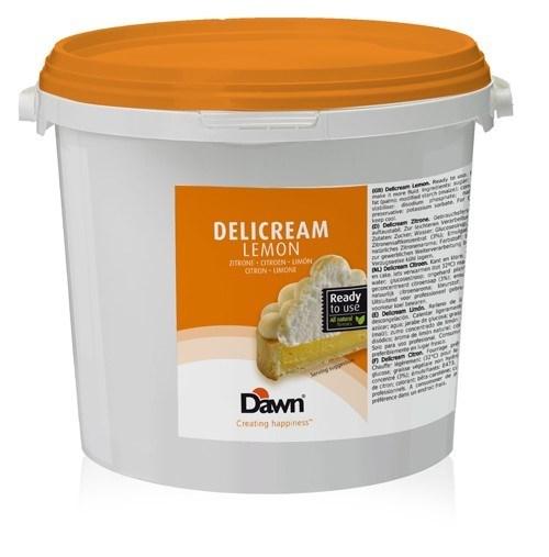 Productafbeelding Dawn Delicream Citroen 6 kg emmer