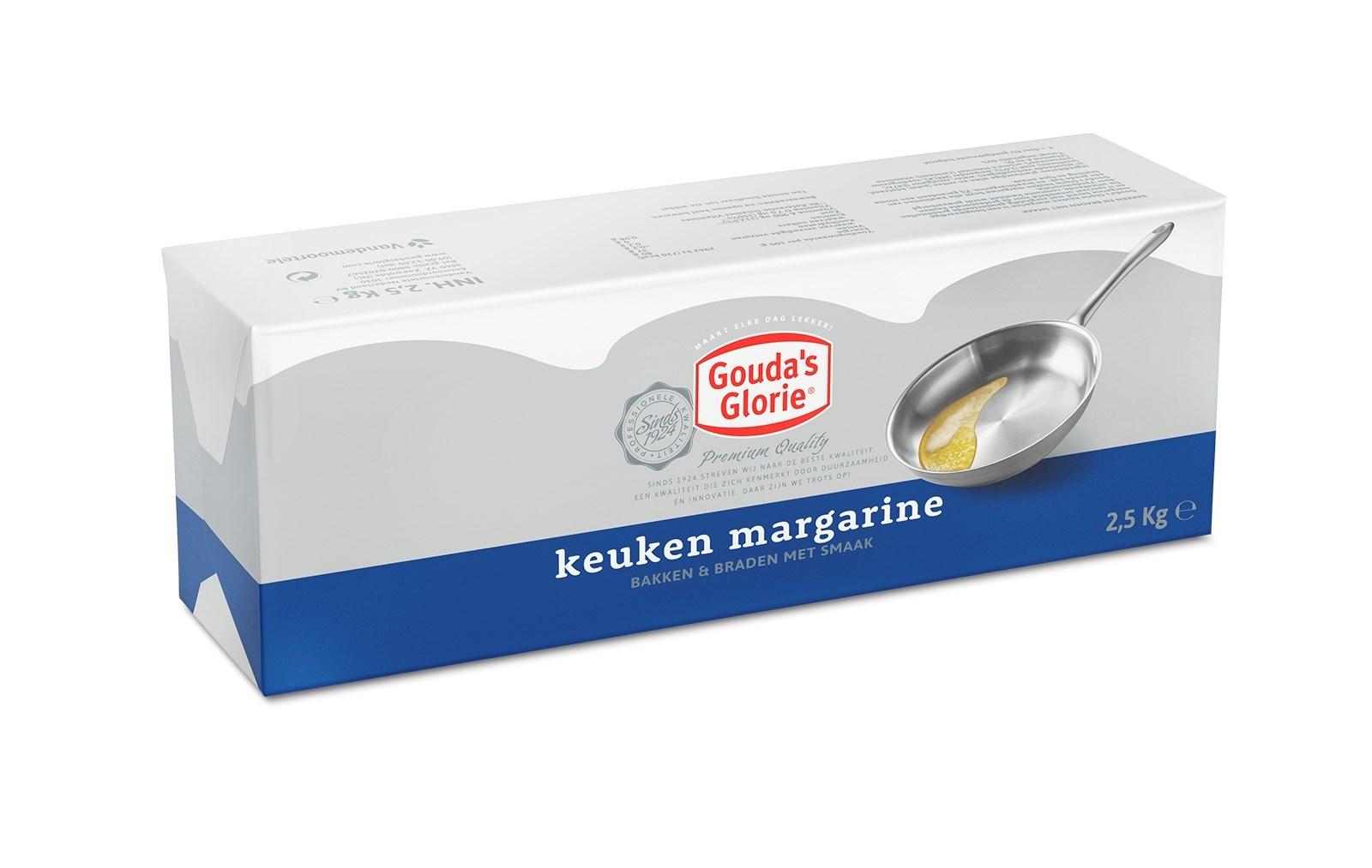 Productafbeelding Keuken Margarine