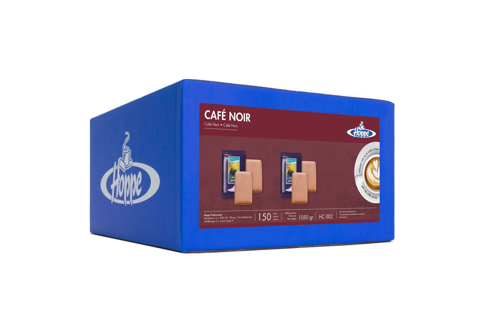 Productafbeelding Café Noir