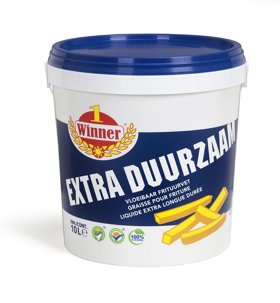 Productafbeelding Winner Extra Frituurvet 10L