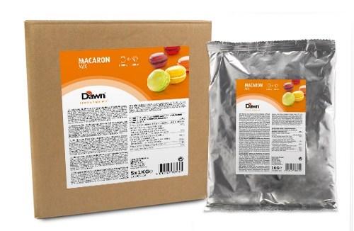 Productafbeelding Dawn Macaron Mix 1 kg zak