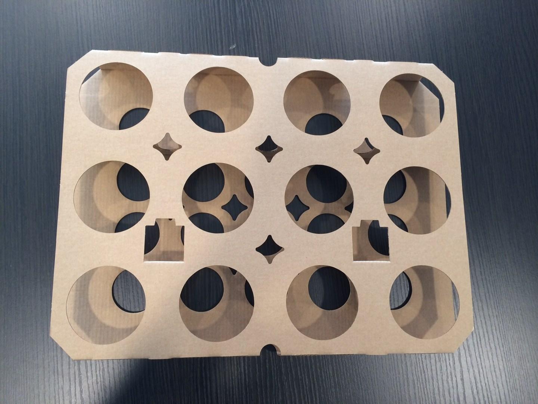Productafbeelding baktray voor muffins en mini muffins